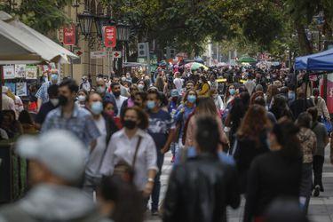 Encuesta CEP muestra que hay más pesimismo de la situación económica del país que de la personal