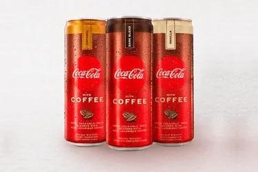 """La nueva """"Coca-Cola con Café"""" llegó a Estados Unidos"""