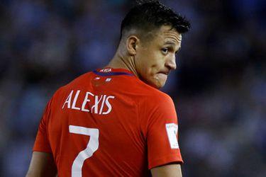 Chile podrá estar en Rusia 2018, pero solo en FIFA 18