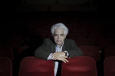 """Roberto Bravo: """"Cuando escuché el tema de la película Coco, lo quise grabar inmediatamente"""""""