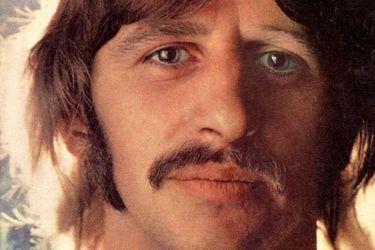 """Ringo Starr: """"Aunque es más difícil empezar, al menos hoy está la oportunidad del streaming"""""""