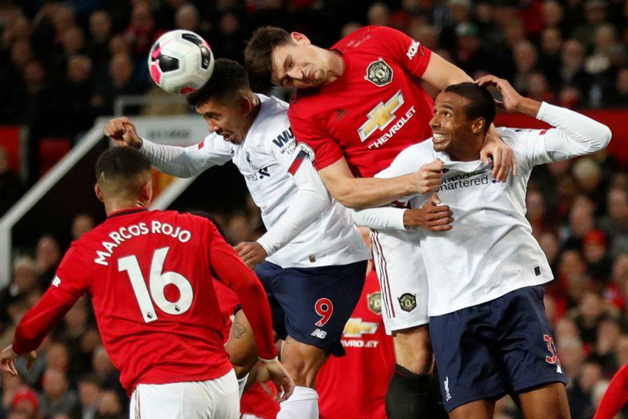 Premier League - Manch (3804915)