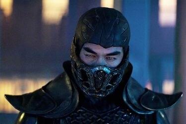 Joe Taslim reveló que su contrato para Mortal Kombat incluye cuatro secuelas
