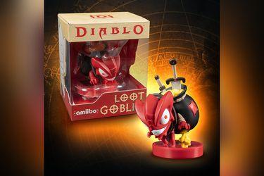 La versión de Switch de Diablo 3 tendrá su propio amiibo