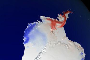 Blanca ley: Chile replica ofensiva Argentina en la Antártica y aprueba su primer estatuto en el continente