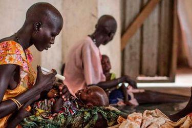 """La ONU advierte de amenaza de """"pandemia de hambre"""" en América Latina por el virus"""