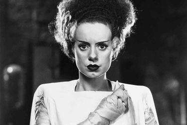 Todavía habría interés en una nueva película de La Novia de Frankenstein