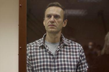 Expertas de la ONU piden investigación internacional sobre envenenamiento de opositor ruso Navalny