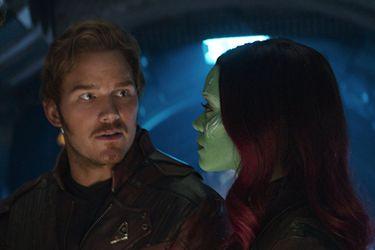 Los Guardianes de la Galaxia Vol. 3 se filmarían el próximo año