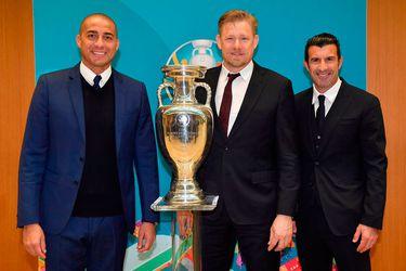 Embajadores, Eurocopa