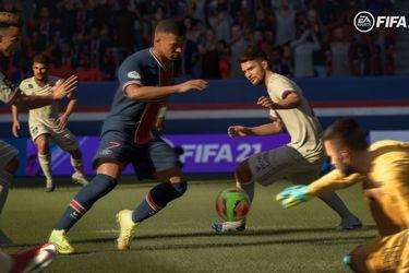 FIFA 21 no tendrá una demo este año