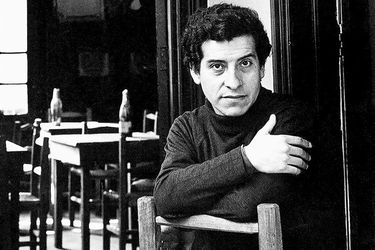 La historia del último manuscrito de Víctor Jara