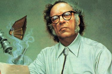 La Última Pregunta, la mejor historia breve de Asimov que leerán de aquí hasta el fin de los tiempos