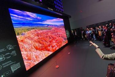 En búsqueda de la imagen perfecta: La verdad de los nuevos televisores 8K