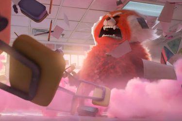 Turning Red: El tráiler de lo próximo de Pixar es muy similar a la idea base de Hulk