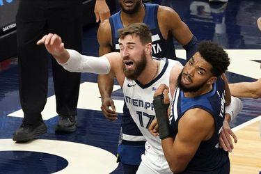 Se suspenden cuatro nuevos partidos de la NBA