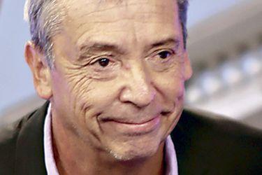 """Carlos Ominami, ex ministro de Economía (1990-1992): """"Yo veía la furia de Aylwin, estaba muy molesto"""""""