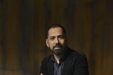 """Felipe Mella, director del GAM: """"Pese a la catástrofe cultural que vivimos, fue un año de cifras buenas para el GAM"""""""