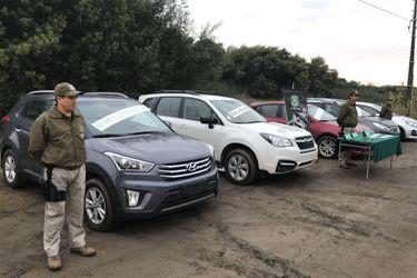 Gobierno lanza la plataforma Auto Seguro para realizar consultas en línea por autos con encargo por robo