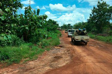 República-centroafricana
