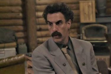El especial de Borat 2 contará con tres colecciones de material nuevo y debutará en Amazon Prime Video la próxima semana