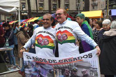 Matrimonio igualitario para todos: Uruguay busca legalizar uniones LGBT para extranjeros