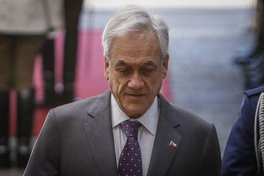 Piñera encabezará actividad conmemorativa por el 27F