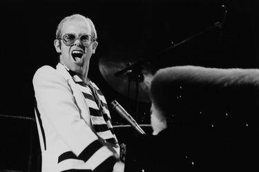 Elton John en vivo: sus conciertos más emblemáticos llegan a YouTube