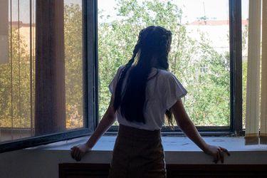 Informe de Unicef advierte sobre impacto del Covid-19 en salud mental de jóvenes: uno de cada cinco siente depresión
