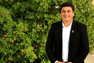 Confirman fallecimiento de alcalde de Tiltil Nelson Orellana: Había contraído coronavirus