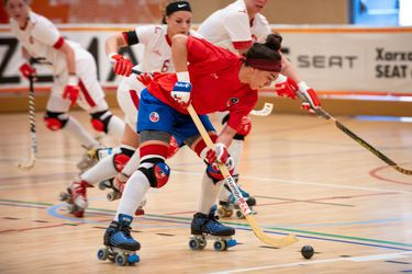 El hockey patín perdió la batalla: no estará en Santiago 2023
