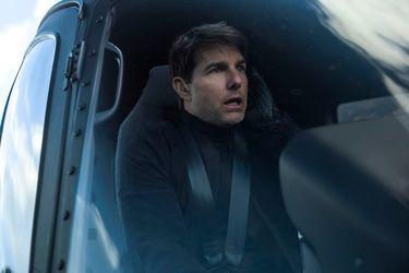 El estreno de Misión Imposible 7 fue postergado hasta 2022
