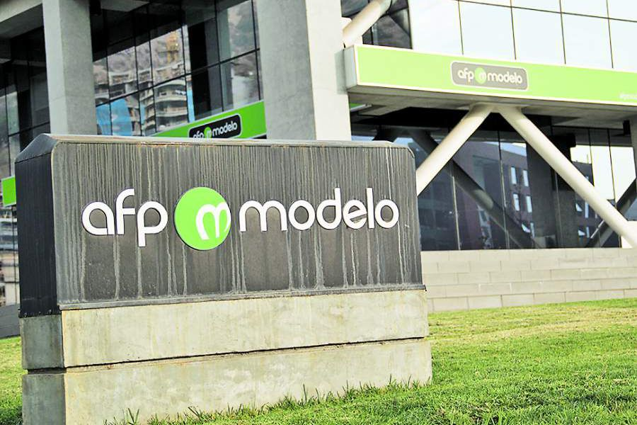 AFP modelo
