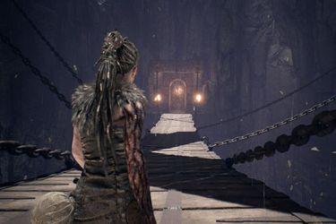 Hellblade: Senua's Sacrifice tendrá edición física en PS4 y Xbox One