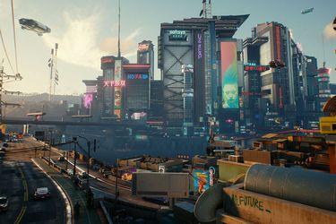 CD Projekt Red confía en que podrán seguir vendiendo Cyberpunk 2077 por años