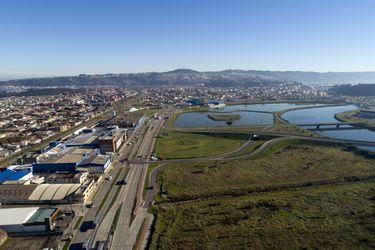 El camino de una pesquera en Talcahuano para usar energías 100% renovables