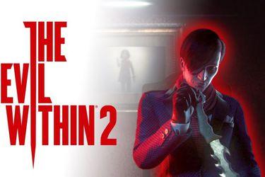 Nuevo terrorífico tráiler de The Evil Within 2
