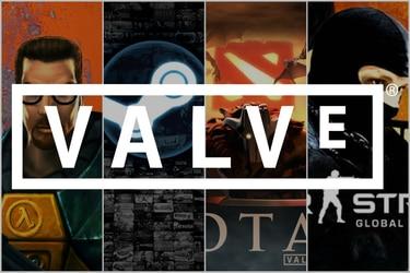 Valve collage