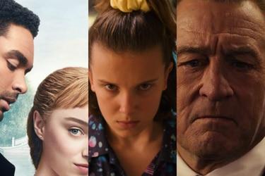 Las series y películas más vistas en la historia de Netflix