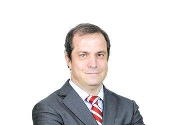 """Juan Pablo Guzmán, rector del CFT e IP Santo Tomás: """"La situación de las familias no mejorará en otros 18 meses"""""""