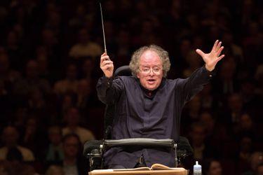 Música clásica y abusos sexuales: James Levine y la Opera de Nueva York llegan a un acuerdo secreto