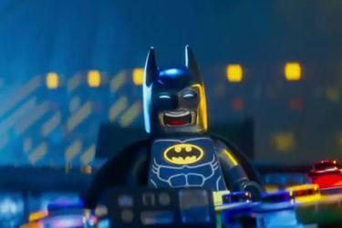 La Bati-Familia se tomará The Lego Batman Movie