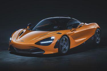 McLaren introduce el 720S Le Mans para celebrar los 25 años de su triunfo en La Sarthe
