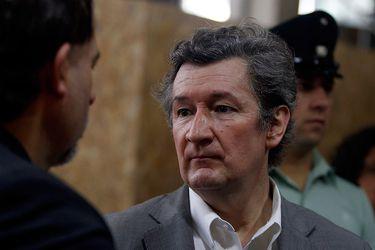 Gobierno lamenta fallecimiento de ex ministro Álex Figueroa
