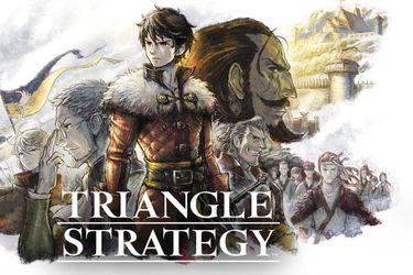 Nintendo presenta un nuevo adelanto de Triangle Strategy
