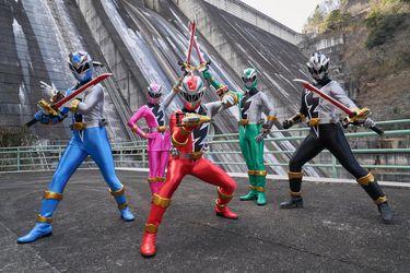 Dino Fury será el título de la próxima temporada de los Power Rangers
