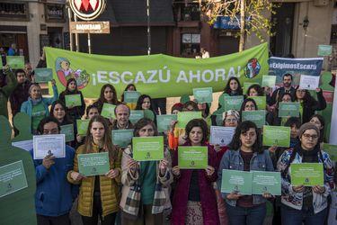 Escazú: a dos meses que venza el plazo, nueva ofensiva  parlamentaria y ambiental busca que Chile adhiera al pacto