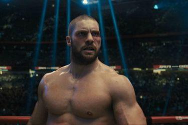 El actor que interpretó al hijo de Ivan Drago en Creed II podría ser el nuevo villano de Shang-Chi