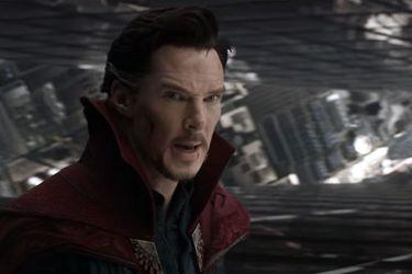 Doctor Strange in the Multiverse of Madness tendrá un factor de terror según su guionista