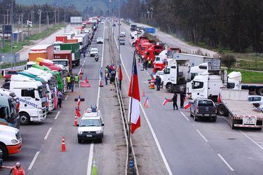 """Convergencia Progresista emplaza al gobierno y al ministro Pérez a terminar con """"su doble estándar"""" y a que """"ejerzan su autoridad"""" contra el gremio camionero"""